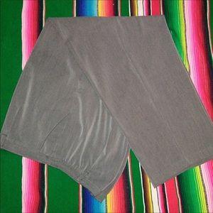 Sag Harbor Gray Dress Pants